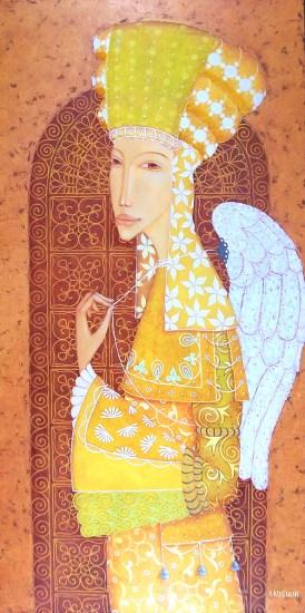 dreaming-angel
