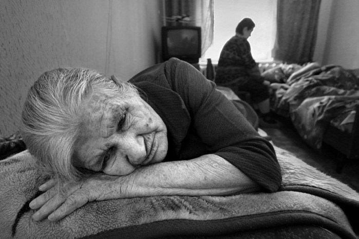 mujer-aleksandr_petrosjan