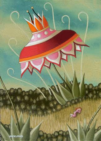 the-umbrella-plant