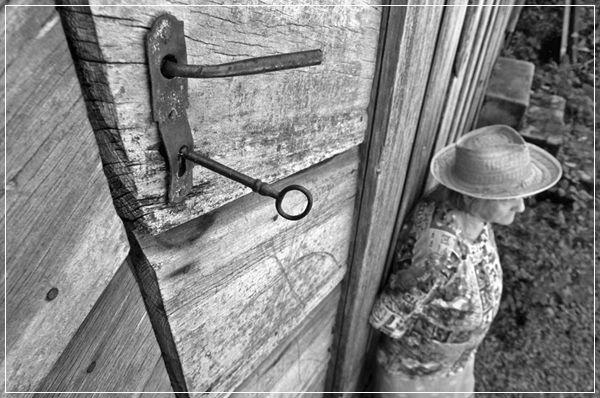 domar llave