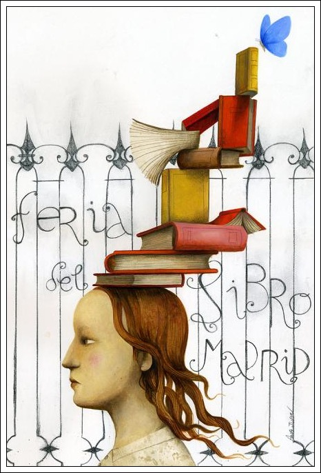 Feria Libro2011_Ana_Juan