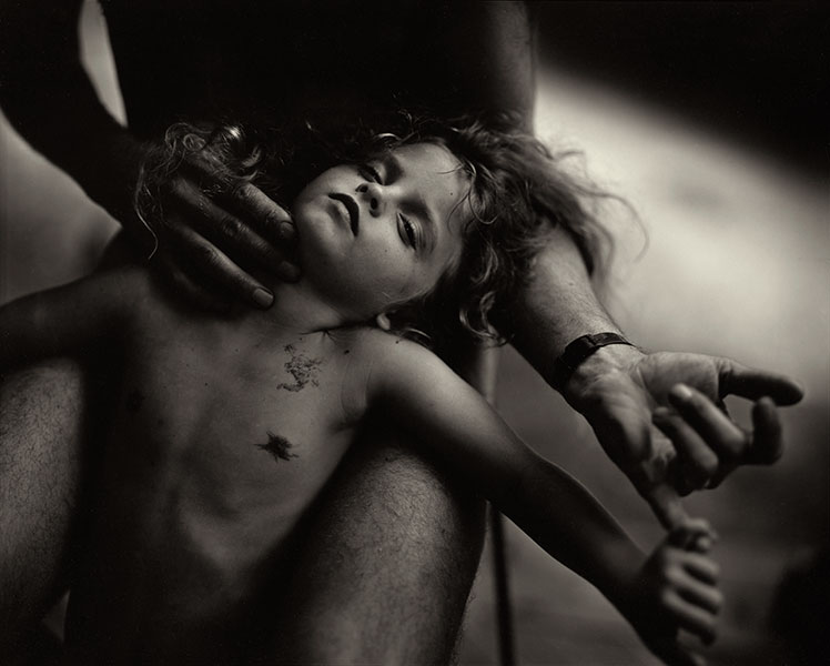 sally mann pictures pornography