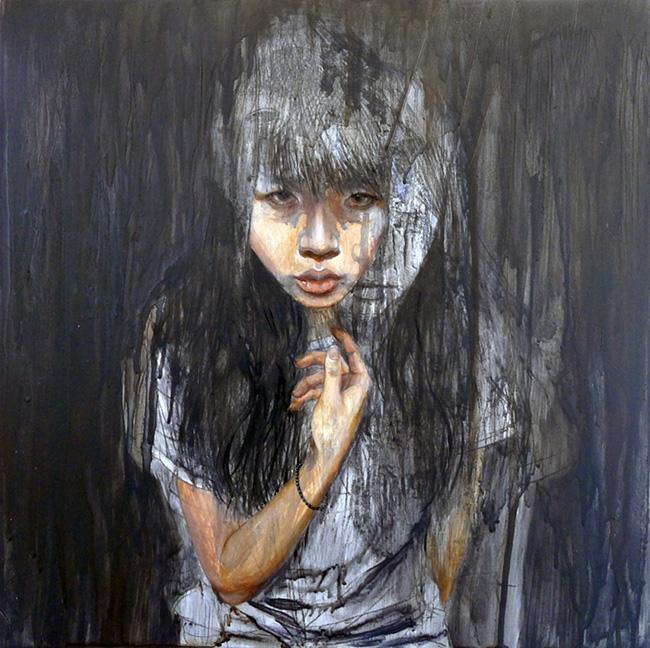Christine Wu9