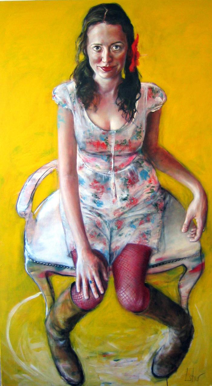 Esther Erlich1