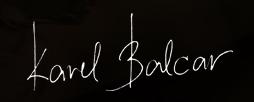 enlace Karel Balcar