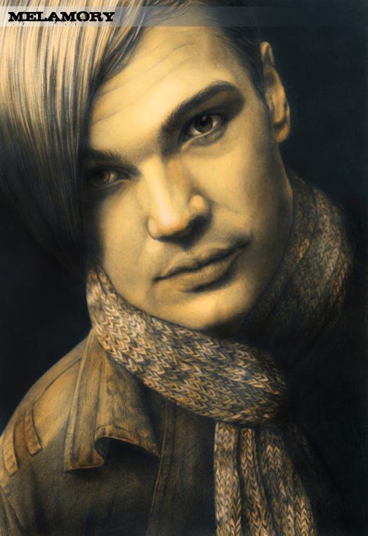 Olga Melamory Larionova11