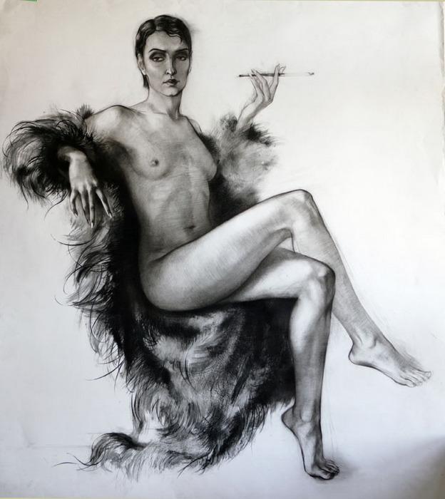 Alexander Sheversky11