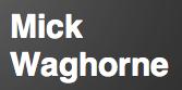 enlace Mick Waghorne