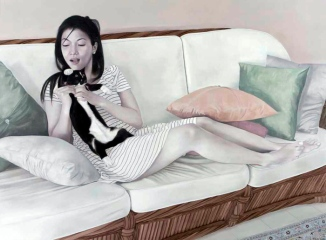 CHONG Ai Lei 3