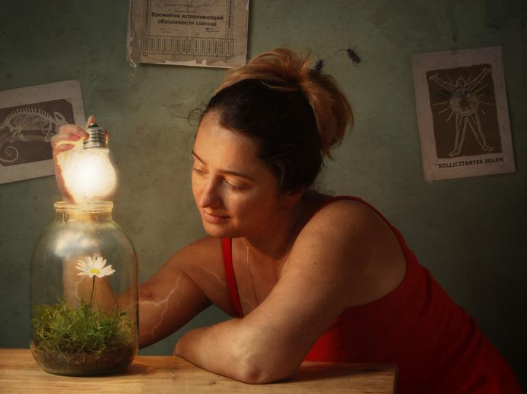 Yulia Napolskaya1
