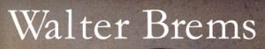 Walter Brems enlace