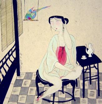Hu Yongkai