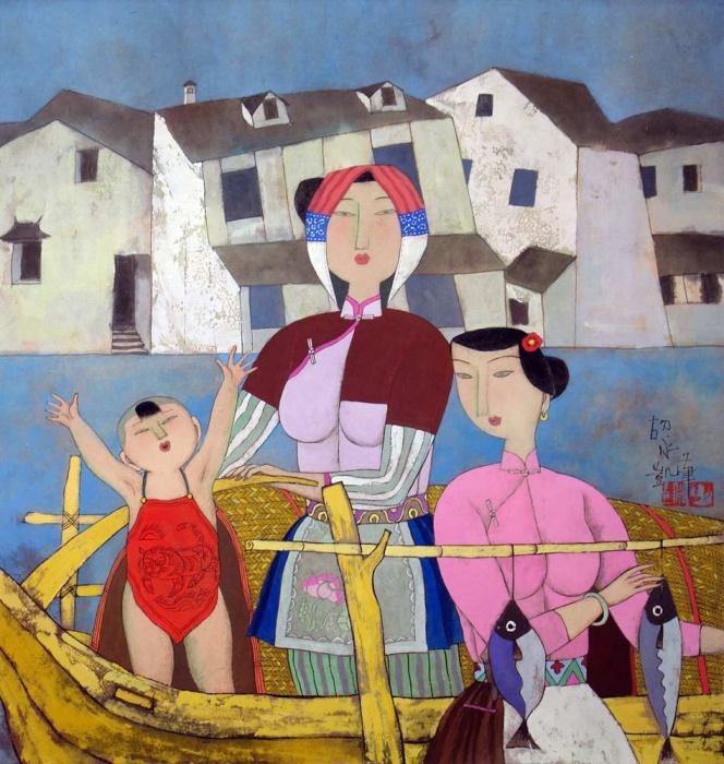 Hu Yongkai10