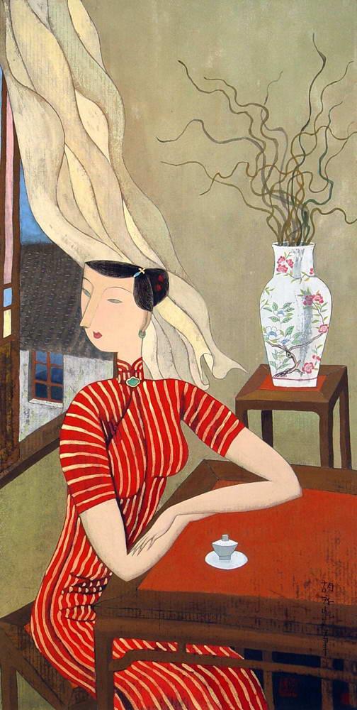 Hu Yongkai13