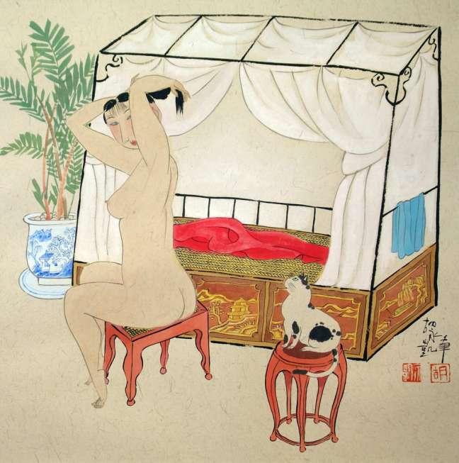 Hu Yongkai4