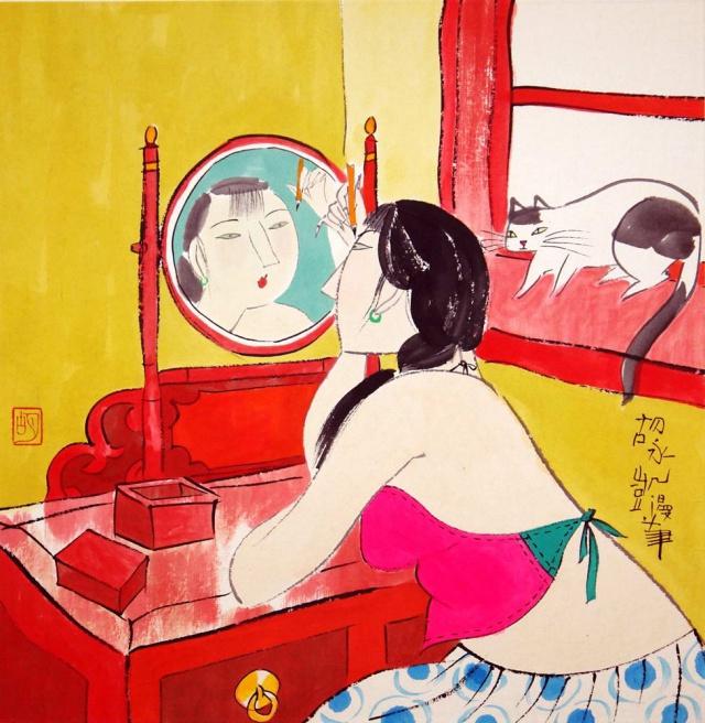 Hu Yongkai5