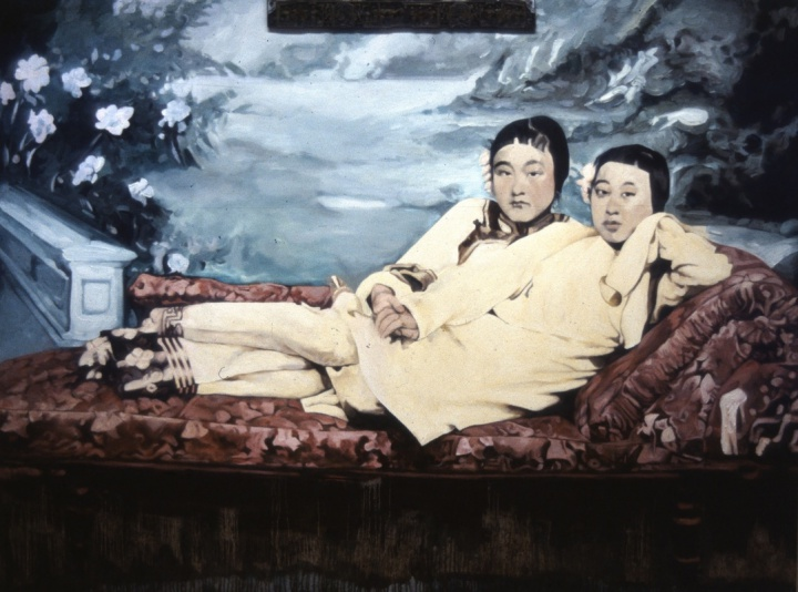 Hung Liu1