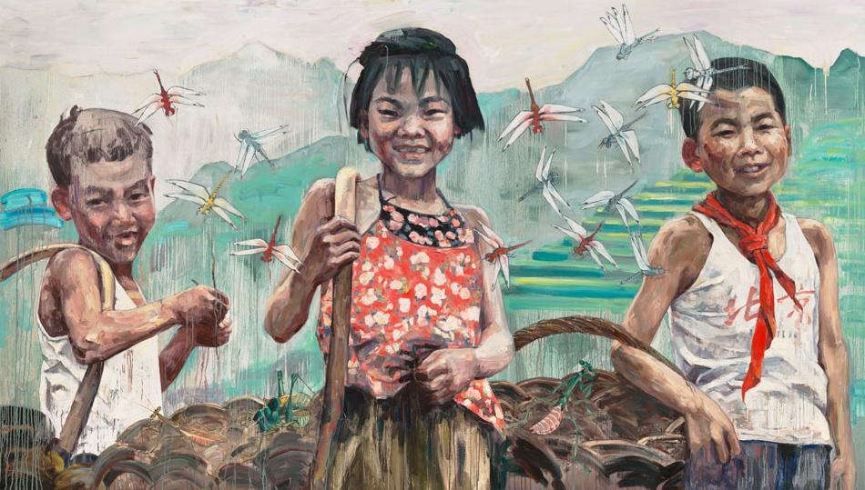Hung Liu11