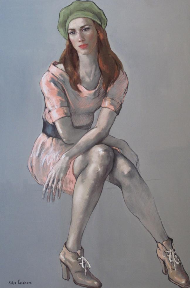 Katya Gridneva8